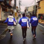学生達の力で京都を元気に!