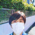京都の夏は、まさに酷暑です…。